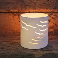 Seagull Votive | Tea Light Holder
